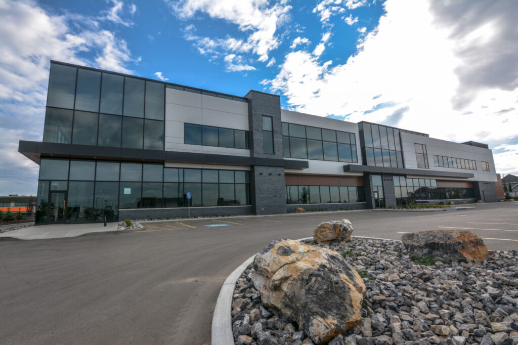 Certified Business Park - Phase 1