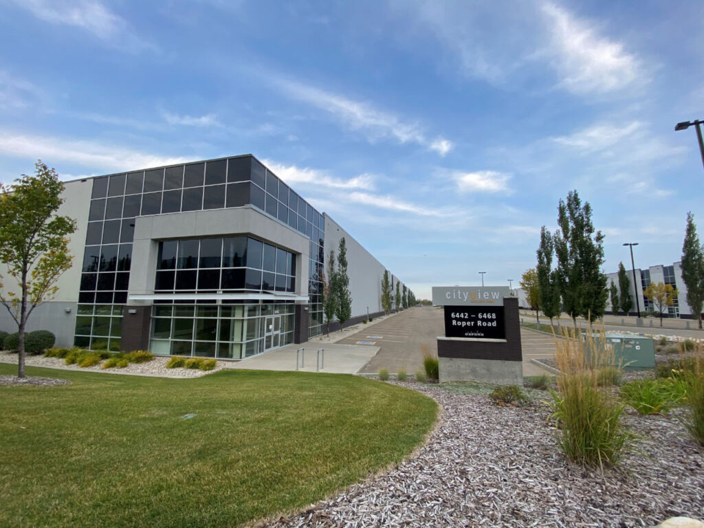City View Business Park