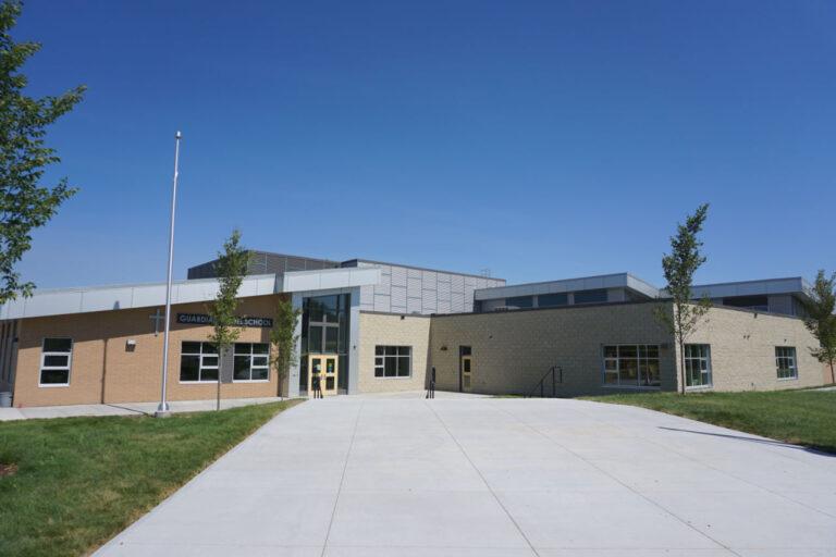 Guardian Angel K-6 Elementary School