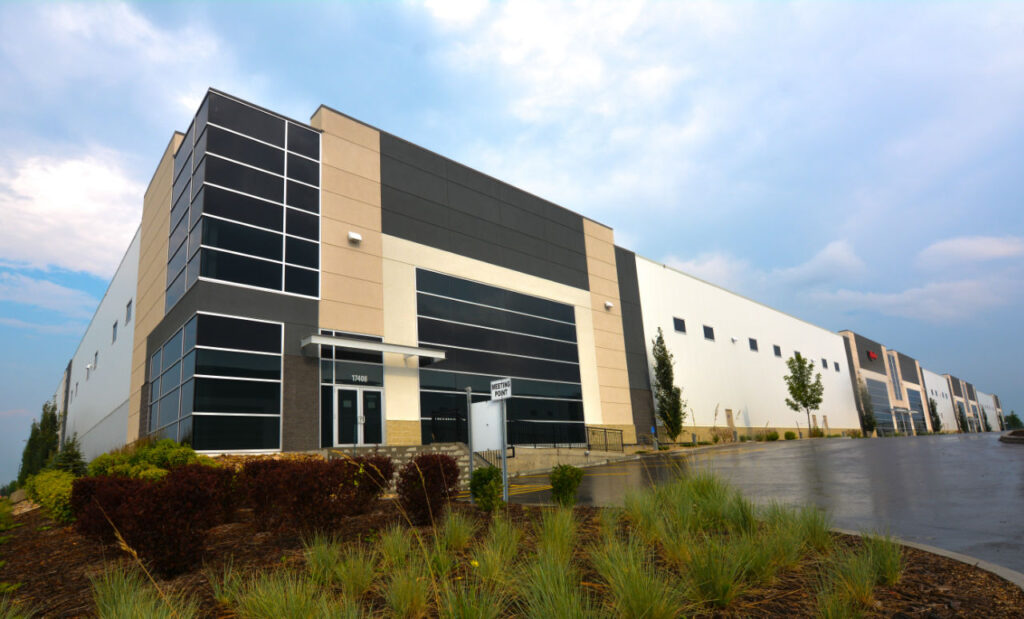 Northport Business Park
