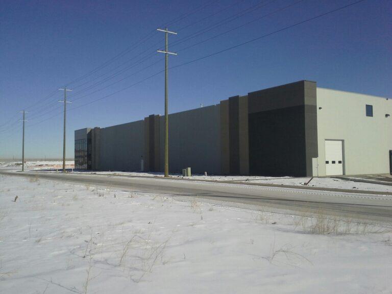 Great Plains Industrial Park