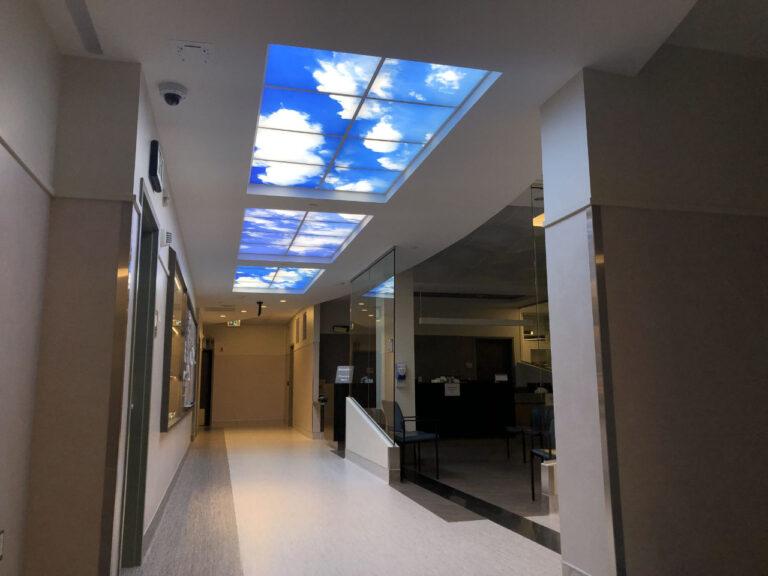 AHS Richmond Road Chronic Pain Clinic