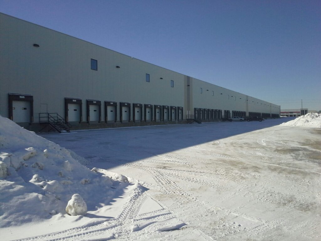 Great Plains Industrial Park