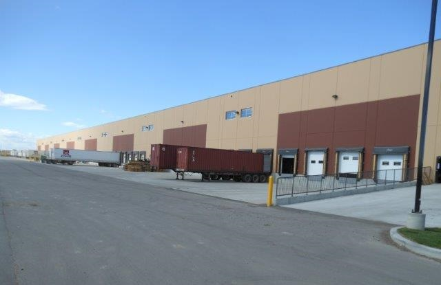 Starfield Logistics Centre