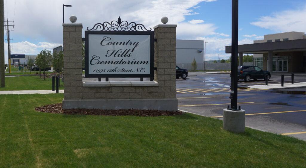Country Hills Crematorium