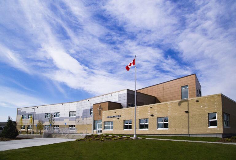 St. Veronica K-6 Elementary School