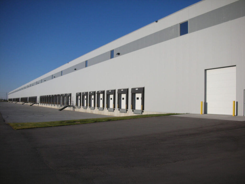 Stoney Lands Industrial Park