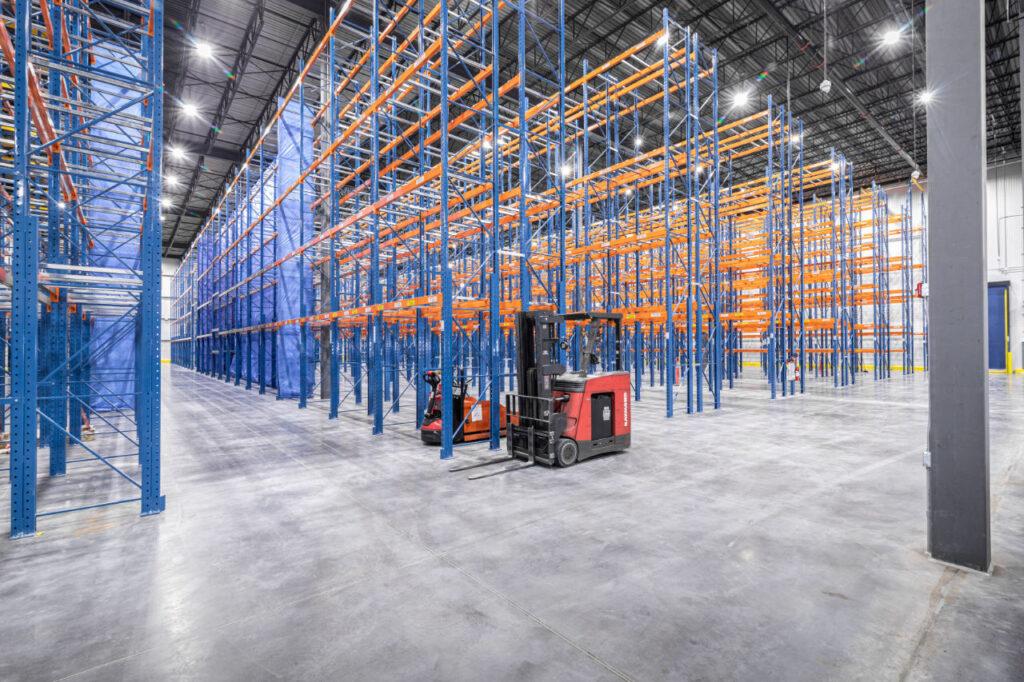 Tim Hortons Distribution Centre