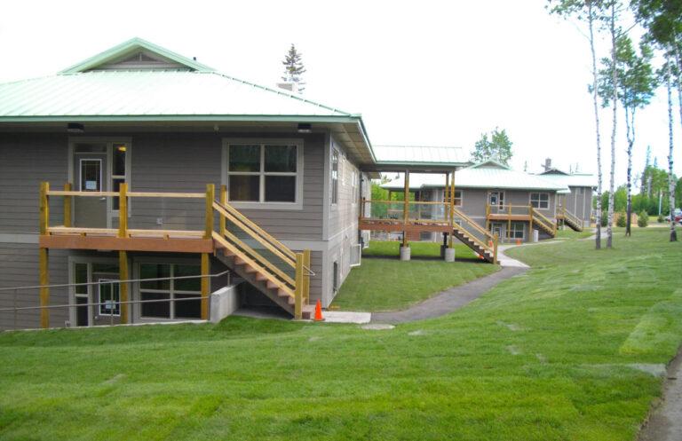 Tim Horton's Kid's Camp