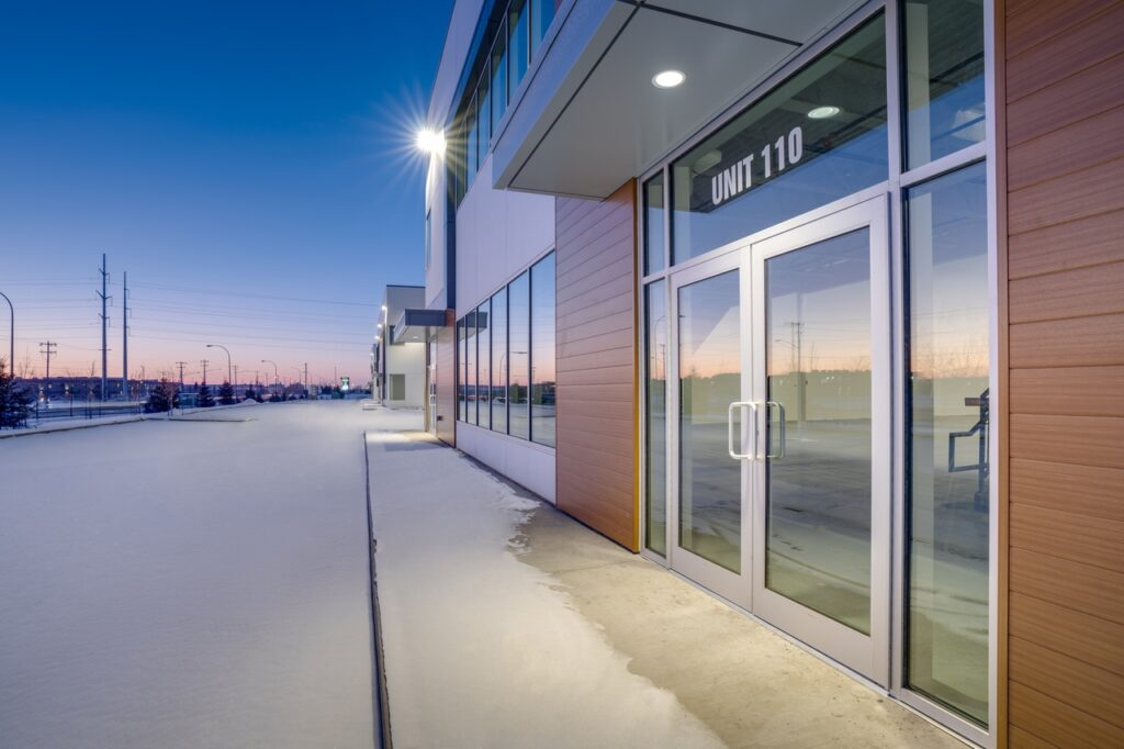 Element Business Centre Building A