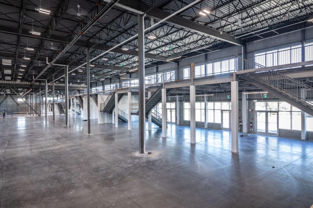HF11 Industrial Condo Warehouse
