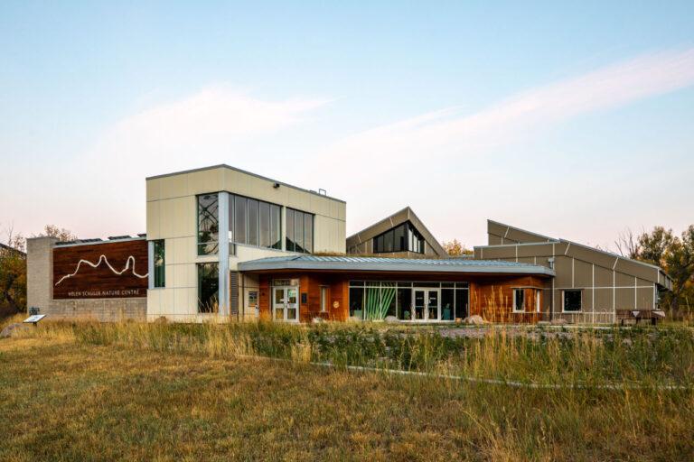 Helen Schuler Nature Centre