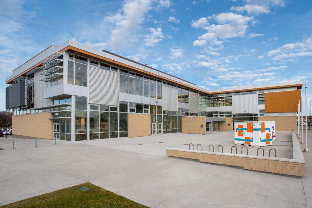 Lethbridge Community Arts Centre