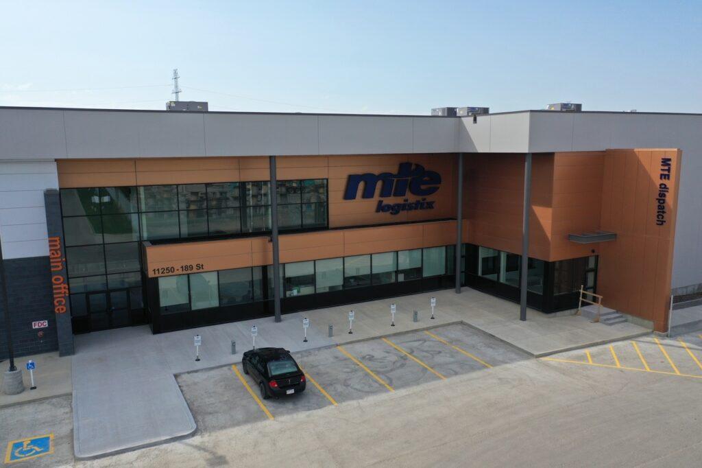 MTE Logistix