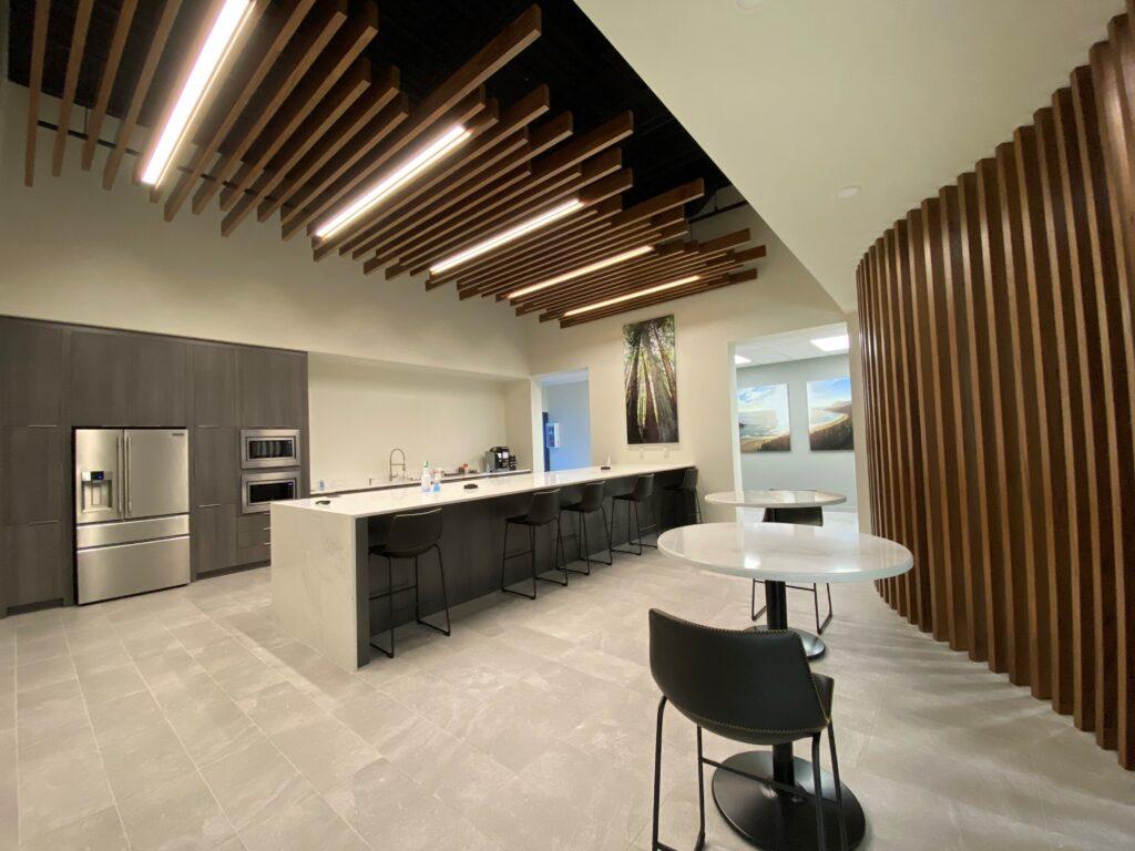 New DW Kitchen
