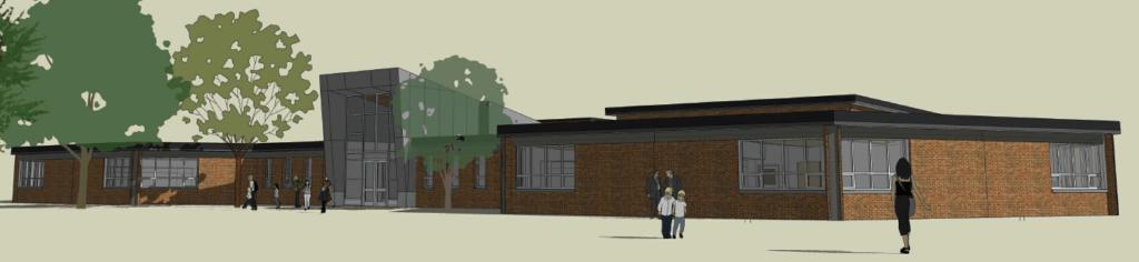 Holy Trinity Elementary School Modernization