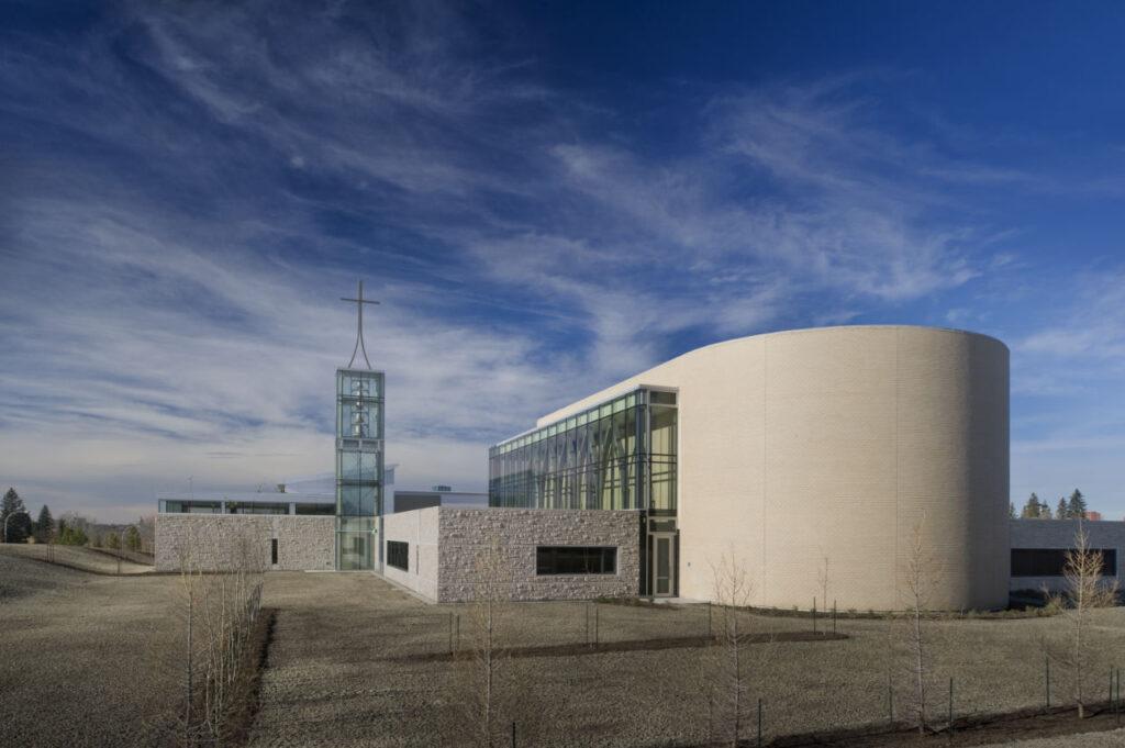 St. Joseph's Seminary & Newman Theological College